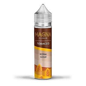 Royal Gold - Magna