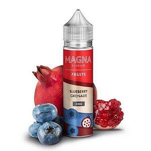 Blueberry Grenade - Magna