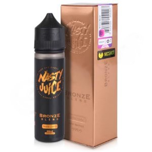 TOBACCO BRONZE BLEND - NASTY JUICE