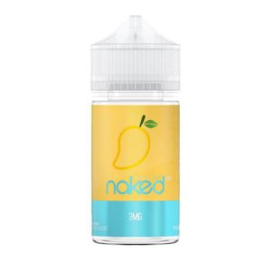 NAKED - MANGO BASIC ICE