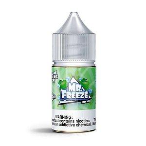 Mr Freeze Nic Salt - Apple Frost