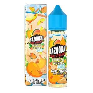 Mango Tango Ice - Bazooka