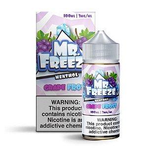 Mr Freeze - Grape Frost