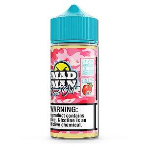 Strawberry Ice - Mad Man