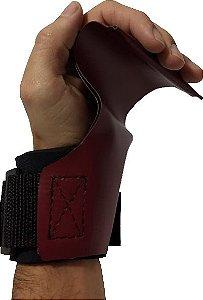 Hand Grip Vermelho