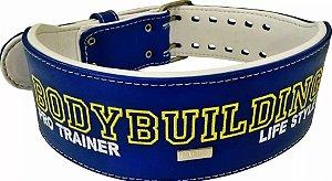 Cinturão Personalizado