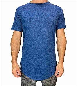 Camiseta Básica Azul Austin Club