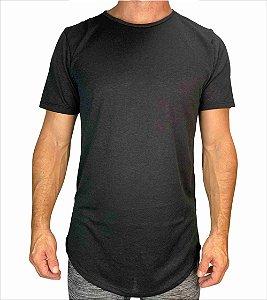 Camiseta Básica Preta Austin Club