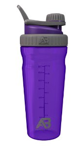 AEROBOTTLE MAGNUS  SYNTRAX 1000ml - PURPLE