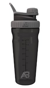 AEROBOTTLE MAGNUS  SYNTRAX 1.200ML - BLACK
