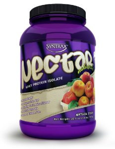 NECTAR NATURAL SYNTRAX  PEACH  2LB (907g)