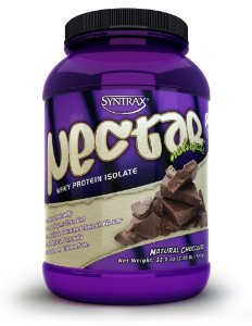 NECTAR NATURAL SYNTRAX CHOCOLATE 2LB (907g)