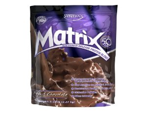 MATRIX 5.0 - PERFECT CHOCOLATE (2.270g)