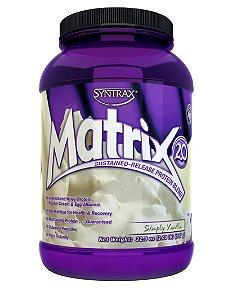 MATRIX 2.0 - SIMPLY VANILLA (907g)