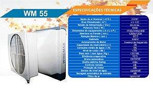 Climatizador Comercial e Industrial WM 55