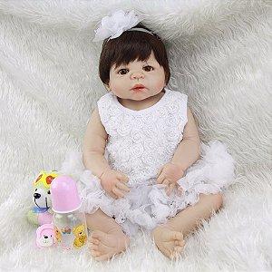 Bebê Reborn Maia