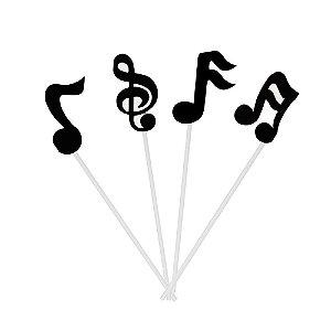 PALITO NOTAS MUSICAIS C/10UN R.395