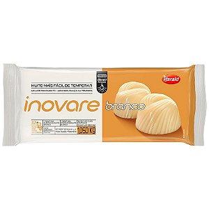 CHOCOLATE MELKEN INOVARE BRANCO H.1,050KG R.102637