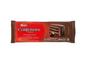 CHOCOLATE CONF.MEIO AMARGO FRACIONADA H.2,1KG R.103431