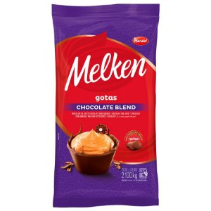 CHOCOLATE H. GOTAS BLEND 2,100KG R.103672