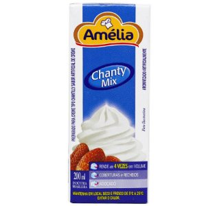 CHANTILLY CHANTYMIX AMELIA 200ML R.330794