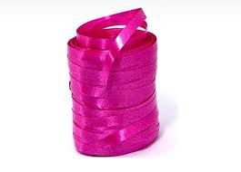 FITILHO LISO COR PINK 5MMX50MT