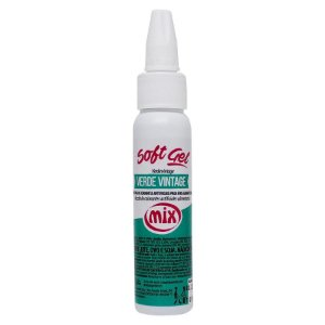 CORANTE SOFT GEL VERDE VINTAGE MIX 25G