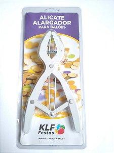ALICATE ALARGADOR PARA BALÃO KLF UN R.ALPB