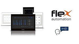 Certificação FlexAutomation by ZWave - Presencial
