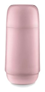 Mini Garrafa Térmica Portátil 250ml Adorar Sanremo Rosa