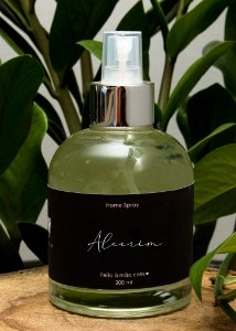 Spray de Ambiente| Alecrim