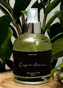 Spray de Ambiente| Capim-limão