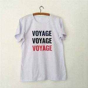 Camiseta C'est chic