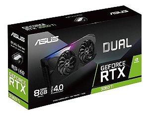 ASUS Dual o8GB 3060Ti