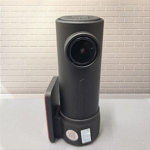 Tube Moview 1080p HD (Câmera+DVR) - Câmera Veícular