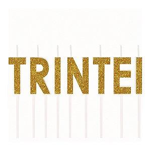Vela Letras Trintei