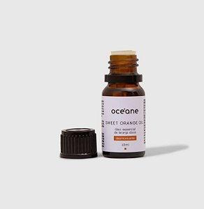 Óleo Essencial de Laranja Doce - Sweet Orange Oil 10ml
