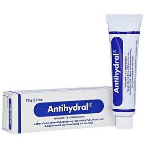 Antihydral Pomada