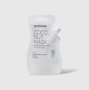 Máscara Facial de Coco - Coconut Mask 35ml