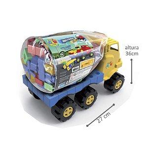 Caminhão Bruthus Block