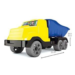 Caminhão Power Truck