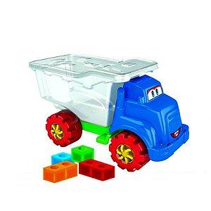 Carro Baby Truck Blocos