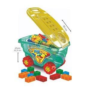 PlayCar Blocos