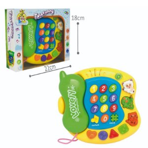 Telefunny Bebê Musical