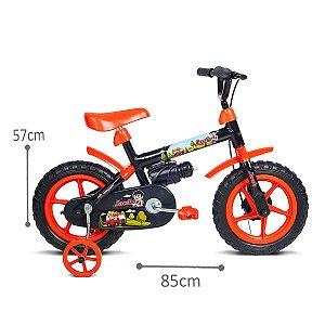 Bicicleta Jack - Aro 12
