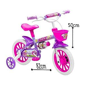 Bicicleta Violet - Aro 12