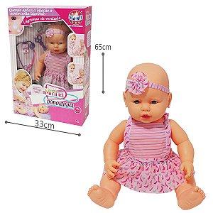 Boneca Minha Dodoizinha