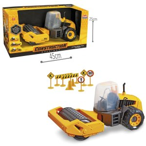 Trator Rolo Construction Machines