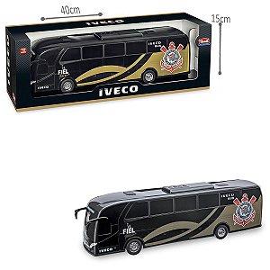 Ônibus Iveco Corinthians