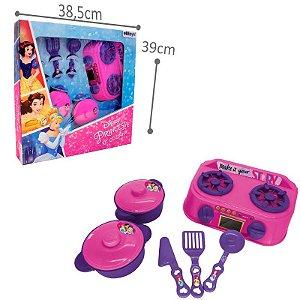 Kit de Cozinha Princesas